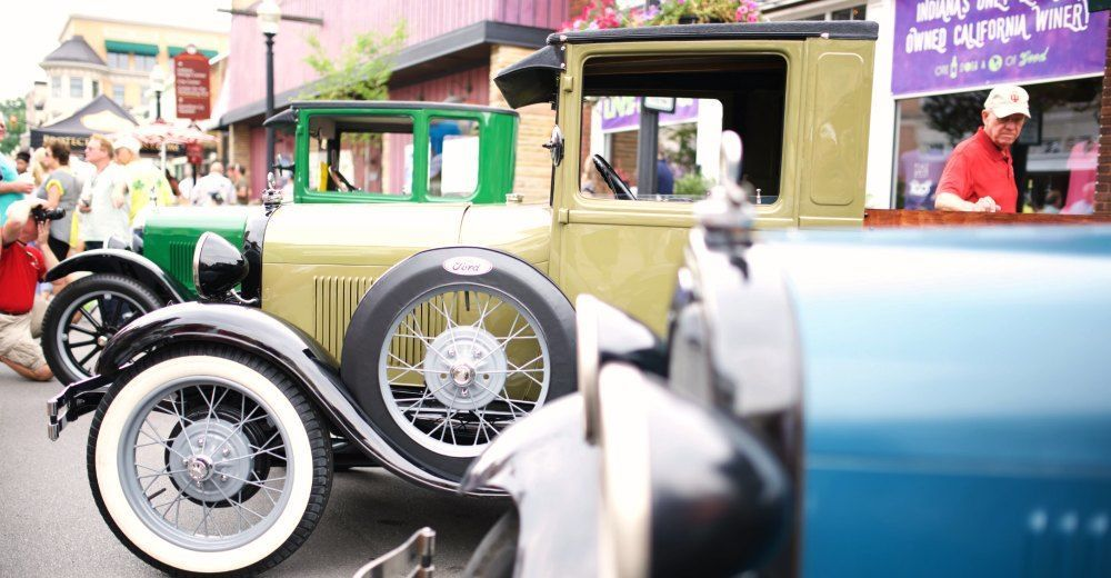 Classic Cars Insurance