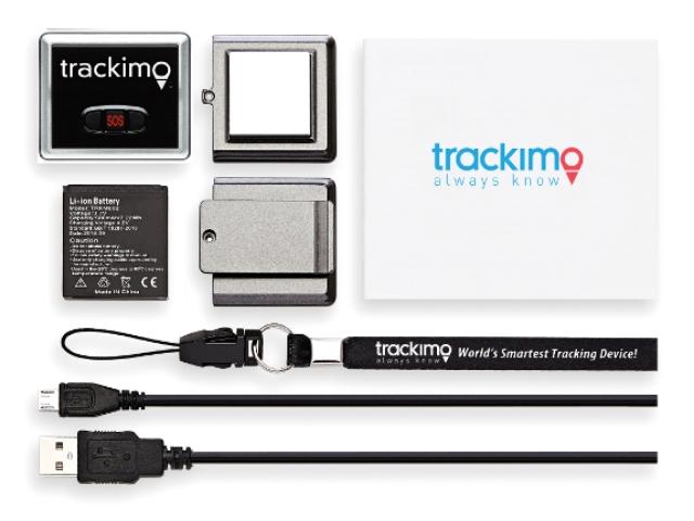 Trackimo Kit