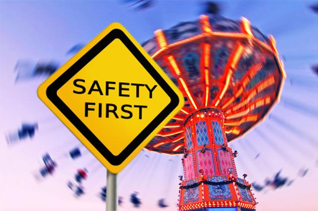 Theme Park Safety