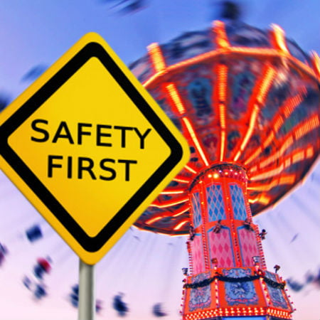 Theme Park Safety