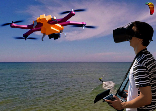 Drone Sports