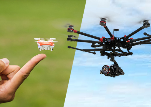 Drones-Size-Really-Does-Matter