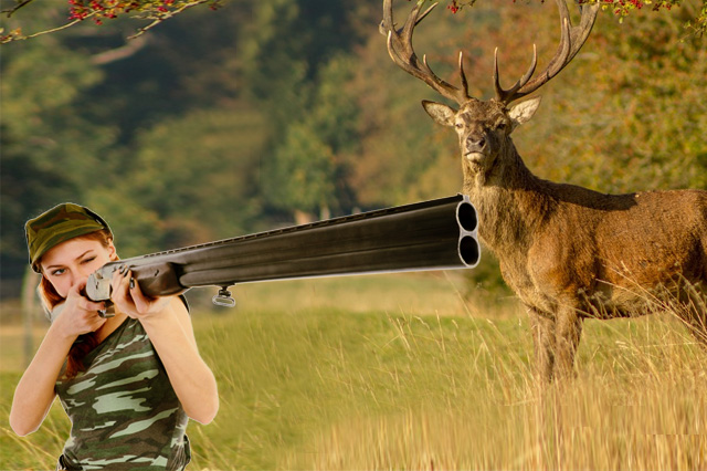 GPS Tracking Devices for Hunting