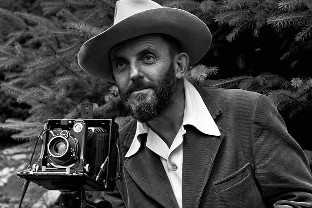 Notable Photographers