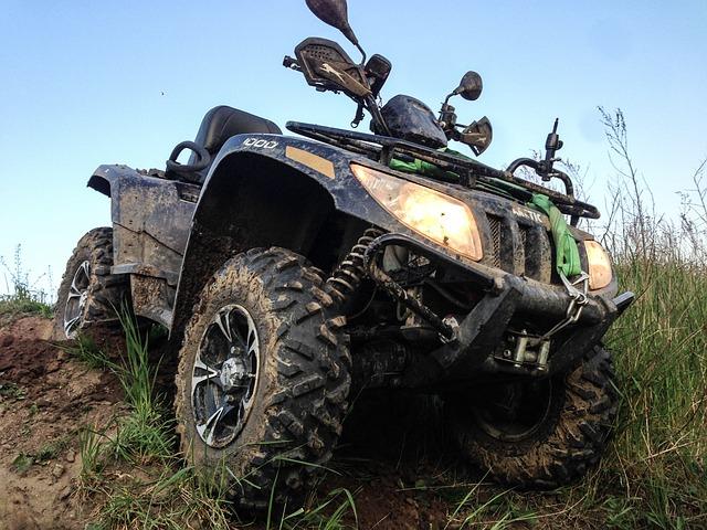 Protecting ATVs
