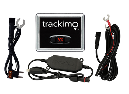 car gps tracker kit