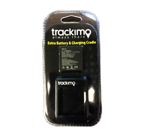 Trackimo_Extra_Battery_Charging_Cradley
