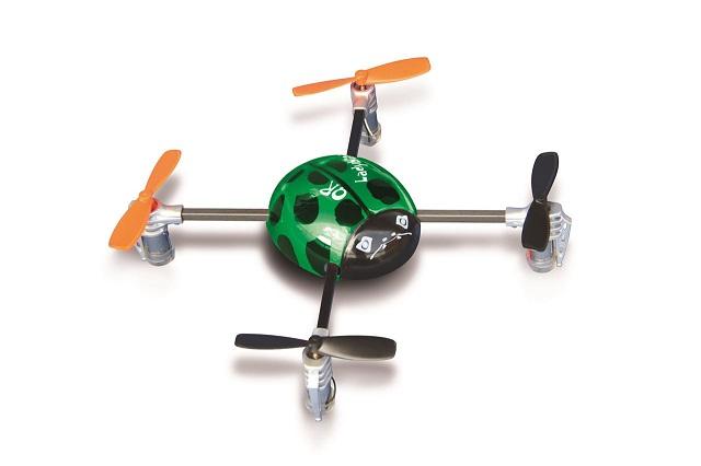 Walkera QR Ladybird V2