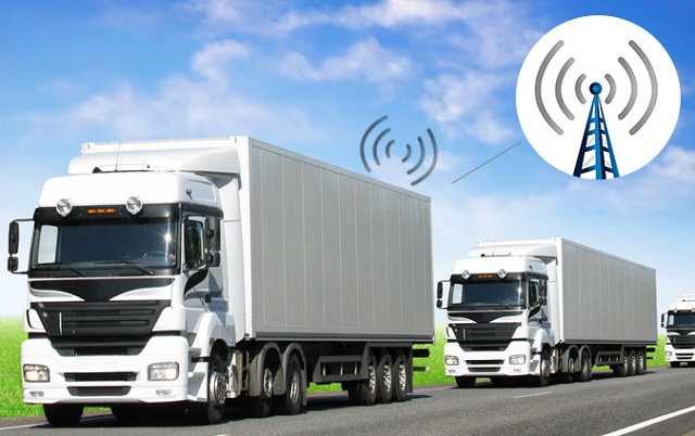 13 Ways Gps Fleet Tracking Benefits Transportation