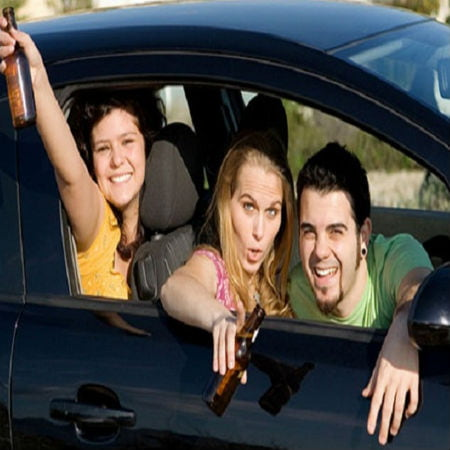 5 Dangers of Teenage Driving Your Child Should Be Warned Of