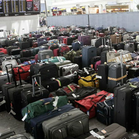 9 Worst Luggage Incidents Ever Reported