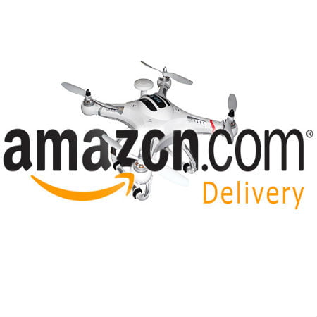 Amazon Hires Computer Vision Experts of Europe for Its Delivery Program