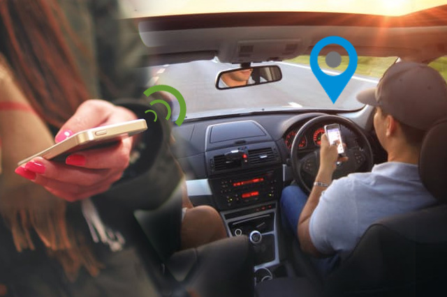 GPS Tracker for Parents
