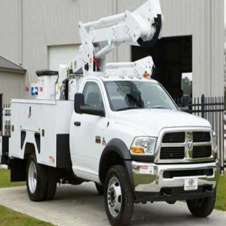 Monitoring Utility Vehicles