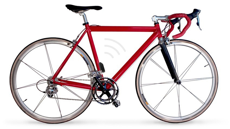 Bicycle Tracker