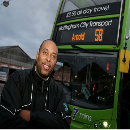 Bus Driver Goes Extra Mile to Help Elderly with Dementia