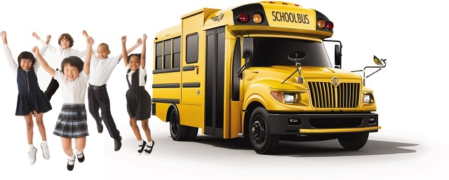 School Bus Tracking Benefits
