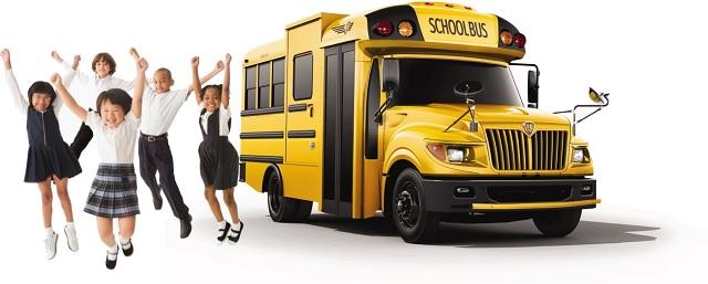 School Bus Tracking Benefits