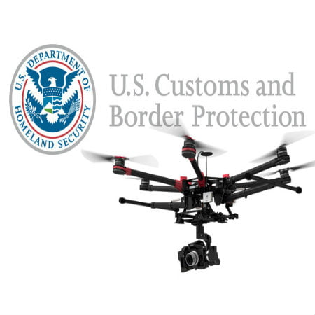 CBP Calls for Creation of Drone Detection Systems