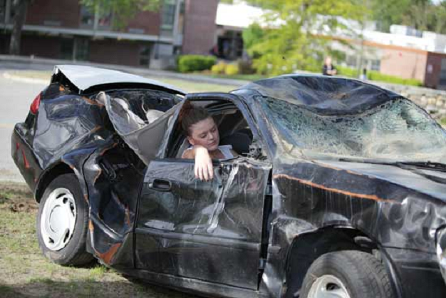 Teen Driver Car Accident Statistics