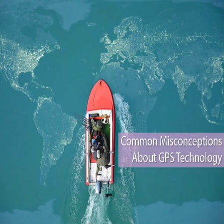 Common Misconceptions About GPS Technology and the Explanations Behind Them