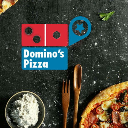 Domino's Pizza Using GPS Trackers