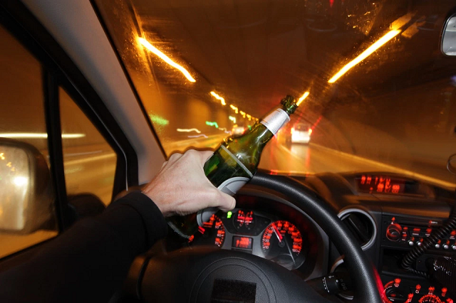 Drinking and Driving - Teenage Driving Risks