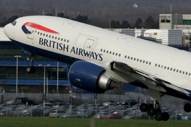 Drone Almost Brought Down Passenger Jet