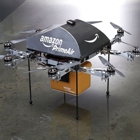 Drone Management System Trial