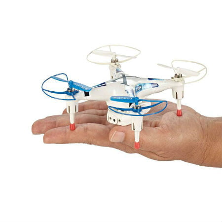 Drones How Much Control Do We Have Over Them