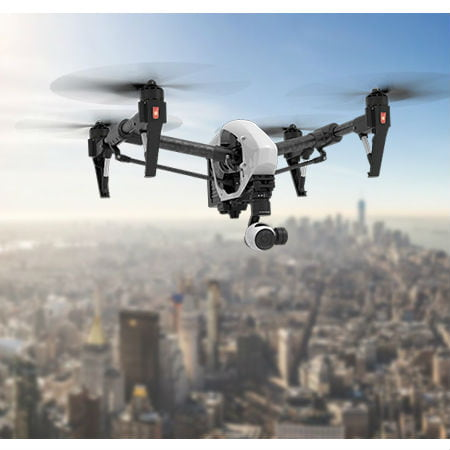 Drones Usage Limited by Regulations