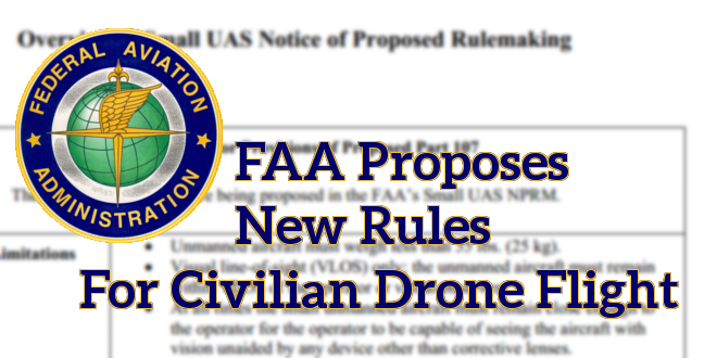 FAA-Proposes-Rules-For-Civilian-Drone-Flight-Header-660x330