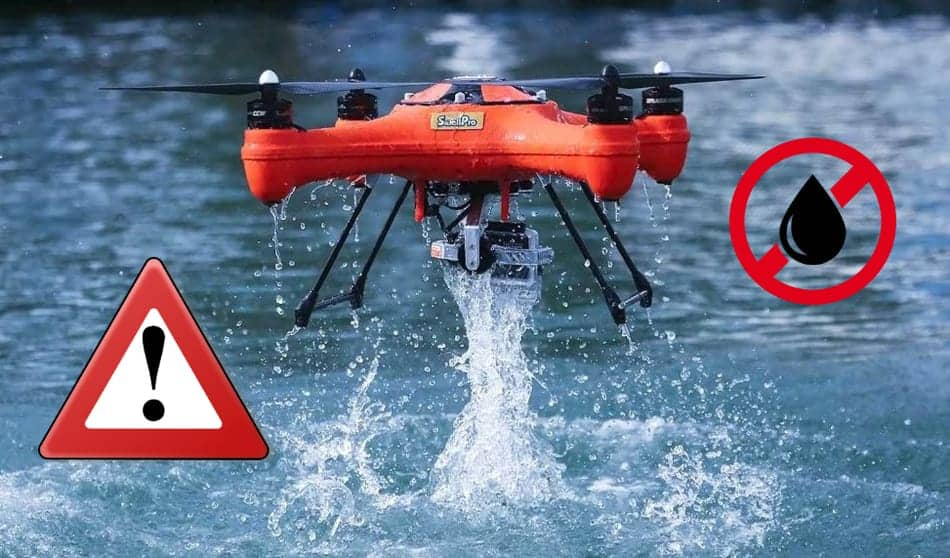Fixing-a-water-damaged-Drone