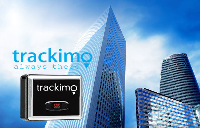 GPS Tracking for Companies