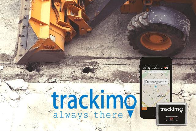 Landfill Construction GPS Tracking