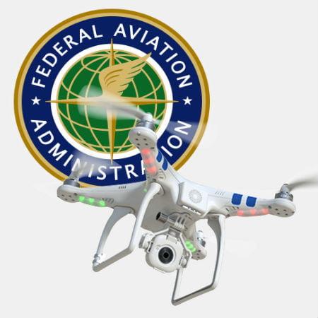 Locate Illegal Drone Operators