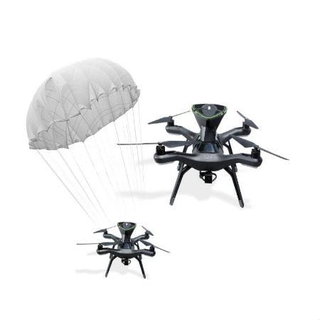 Parachute for Drones