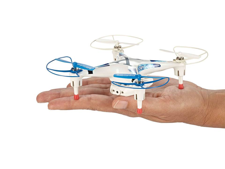 Quadcopter_buying_guide_Revell_X-Spy