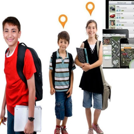 School Districts Use GPS to Track Kids with Dismal Attendance