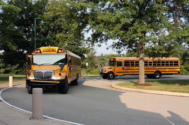 GPS Tracking Devices for School Buses