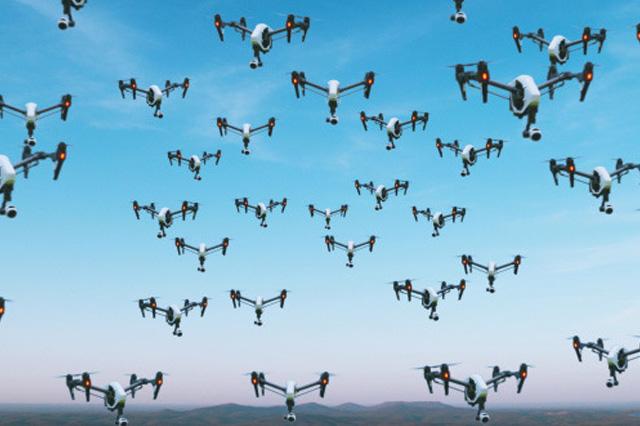 TRACKIMO-FI-Flying-of-Drones