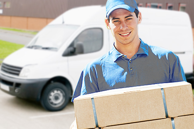 GPS for Delivery Services
