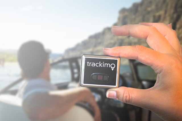 GPS for Boat Rental Companies