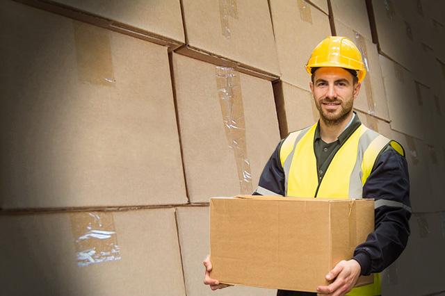 GPS for Big Box Retailers
