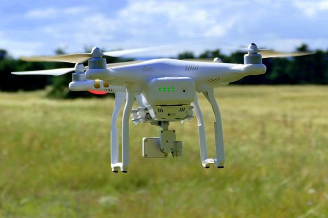Capitol Hill Drone Crash