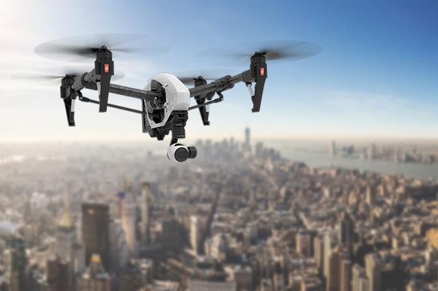 Safe Public Usage of Drones