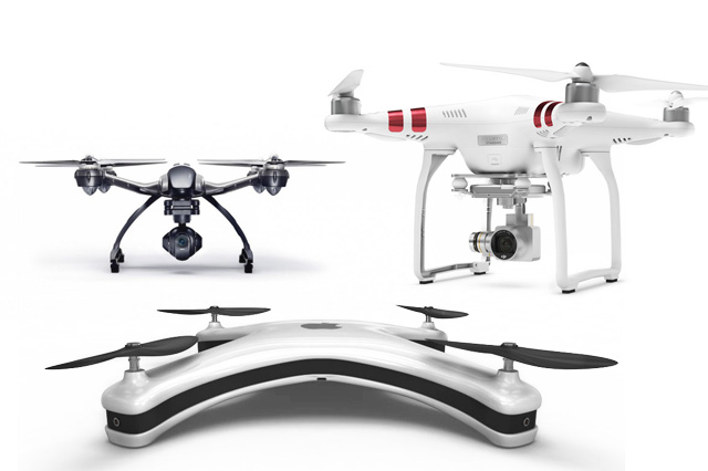 2016 Best Quadcopters