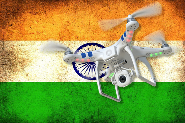India's Draft Drone Policy