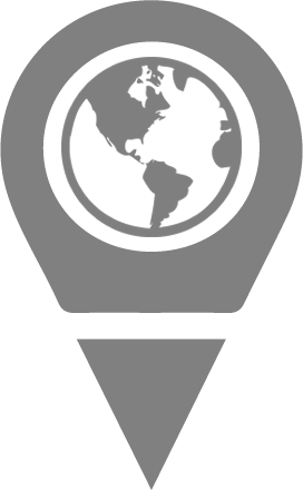 Worldwide Coverage