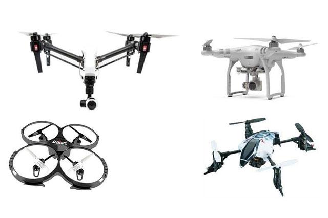 Drone Model